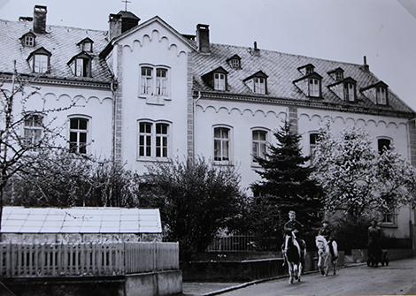 St. Joseph Hospital in Schweich